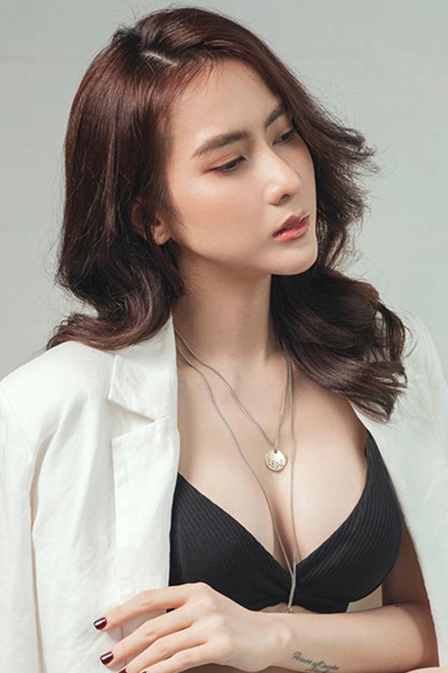 Thái Tuyết Trâm