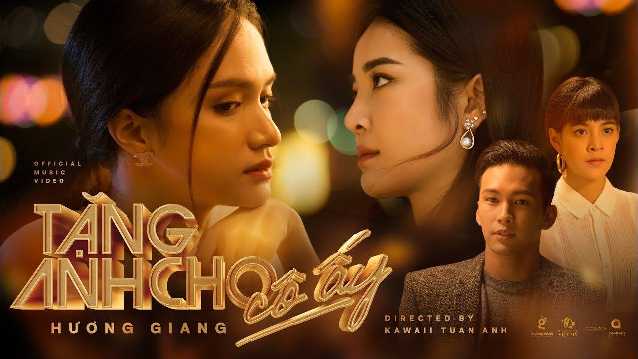 Bác sĩ Chiêm Quốc Thái lần đầu đóng MV cùng Hoa hậu Hương GIang