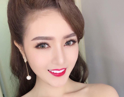 Hot girl Lilly Luta sau khi phẫu thuật thẩm mỹ, tôi đã may mắn và...